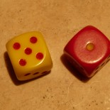 five to one dice