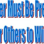 Leaders Must Be Present to Win