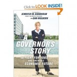 cover a governors story