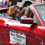 mary mulhern city council