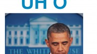 Huffpo homepage on Obamacare problems