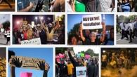 Ferguson collage