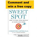 Free copy sweet spot