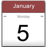 January-5