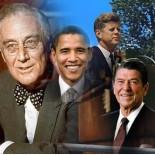 modern presidents